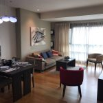 Makati one bedroom condo for rent - Greenbelt Residences 1BR