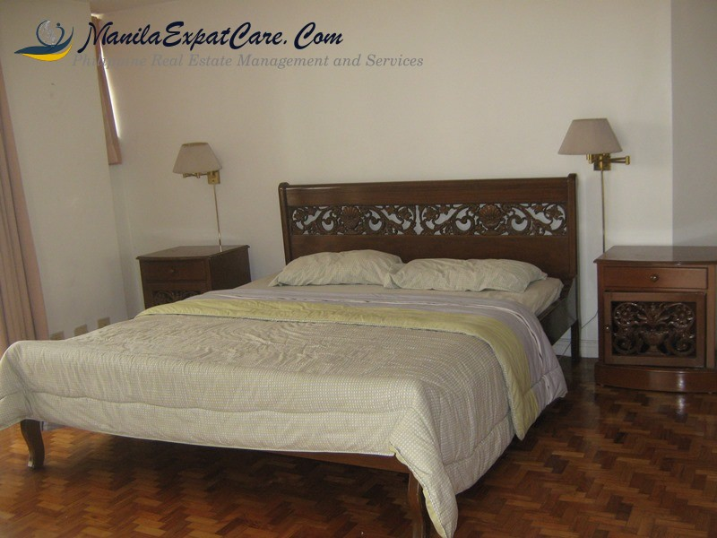 Skyland Plaza 3Bedrooms for Rent Makati For RENT Manila