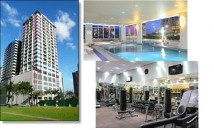 Luxe Residences Apartment & Condo Rentals and sale