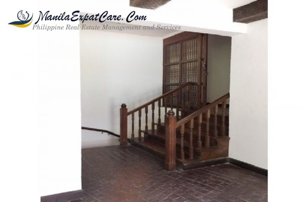 Dasmarinas Village House for Rent – Rent Homes Makati City, 3 bedrooms Property for Rent