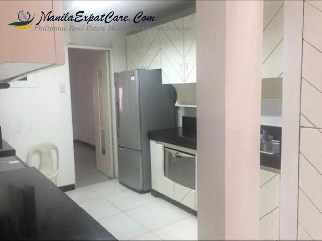 3BR Townhouse for Rent in Ecology Village semi-furnished, Makati