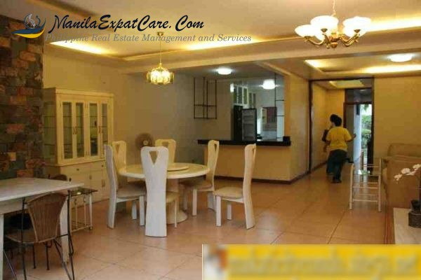 Ecology Village Makati Townhouse for rent – Manila Homes unfurnished