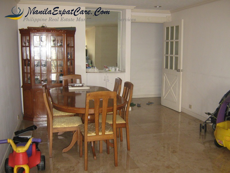 For rent skyland makati - Makati Properties for rent with balcony