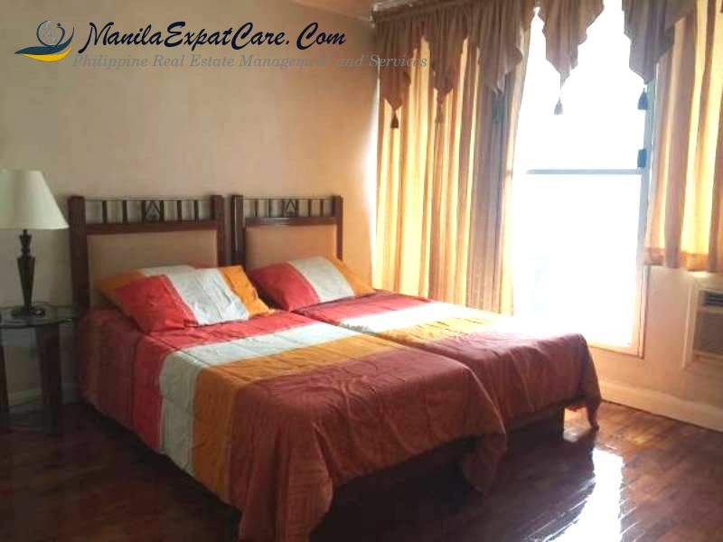 Makati 2 Bedrooms condo for rent, fully furnished