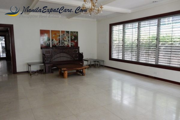 Magallanes Village House and Lot for SALE – 6 bedrooms – makati city