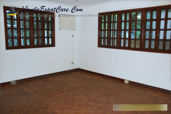 3 bedrooms House For Rent in San Lorenzo Village Makati