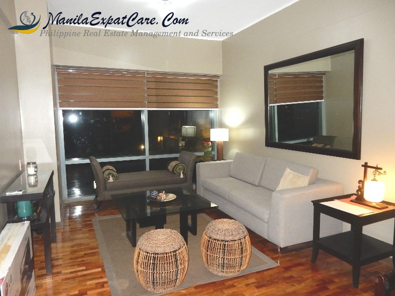 1 Bedroom Condo unit for sale in Legazpi Village, Makati, Metro Manila