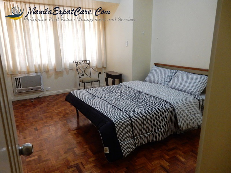 Skyland Plaza Apartment & Condo Rentals, Makati city near RCBC