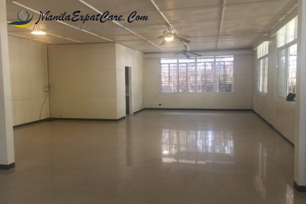 3 bedrooms Home For Rent in San Lorenzo Village Makati unfurnished