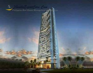 Trump Tower Condo for rent and for sale in Makati Philippines by Century Properties