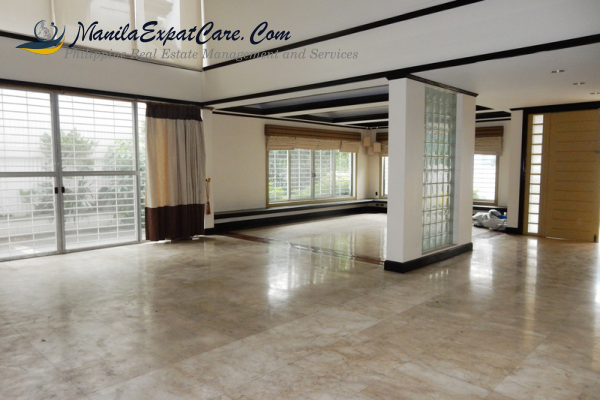 Valle Verde House for Rent in Pasig – Rent Homes - Ortigas