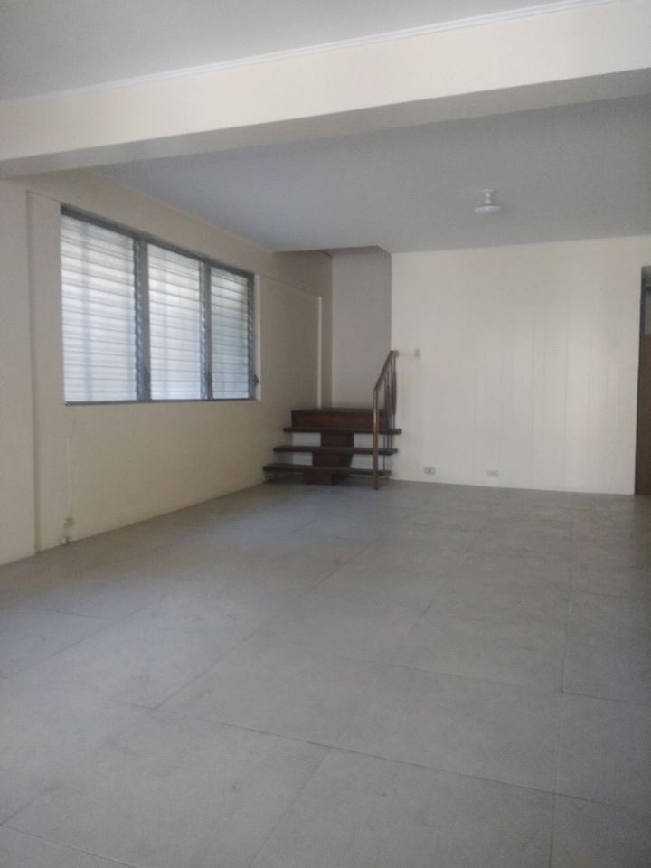 STAFF HOUSE FOR LEASE HOUSE & LOT in SAN MIGUEL, MAKATI