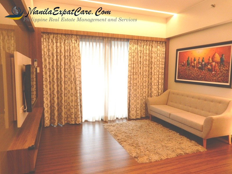 Fully-Furnished-Shang-salcedo-for-rent-Salcedo-Village-Makati-2bedroom-