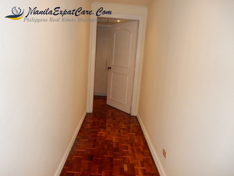Grand Tower 2 bedrooms fully furnished Salcedo Village Apartments Makati