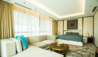 Penthouse Condo For Sale in BGC at One Serendra, Fort Bonifacio