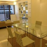 Makati 3 bedrooms condo for rent - fully furnished with balcony, For rent apartment makati balcony