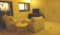 Tuscany 2 Bedrooms condo modern for rent Makati Avenue fully furnished with balcony