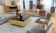 greenbelt-4-bedrooms-condo-for-rent-with-balcony-modern-furnitures-