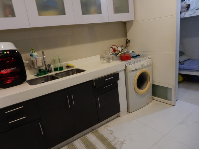 Tuscany 2 Bedrooms condo modern for rent Makati Avenue fully furnished