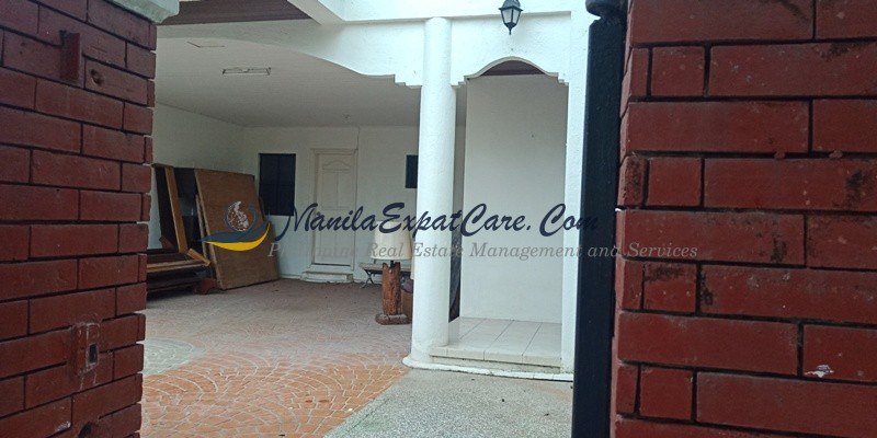 HOUSE FOR LEASE Hillsborough – Alabang for rent Muntinlupa
