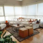 The Residences at Greenbelt, Manila Tower Tower: 1-bedroom, fully-furnished