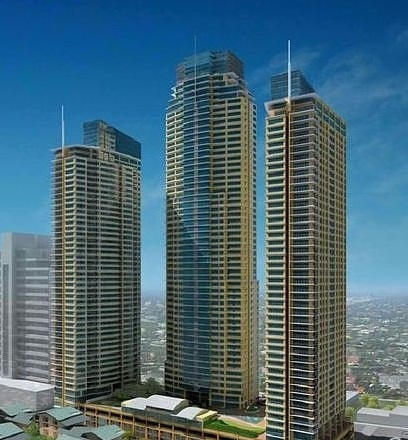The Residences At Greenbelt Apartments & Condos For Rent sale