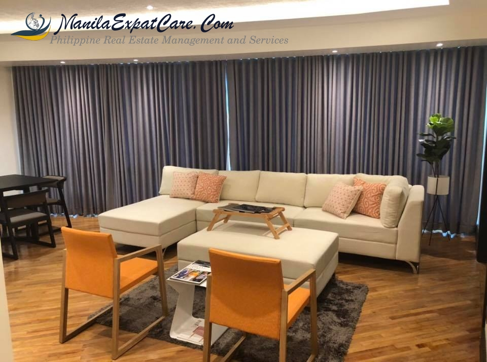 Rockwell Condo for Sale - Amorsolo West Makati 2 bedrooms