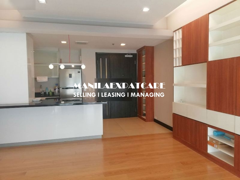 One Serendra For Rent Lease | 1BR Condo for Rent BGC - Rent