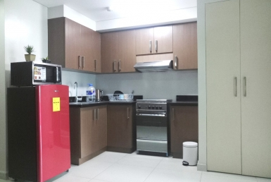 SERENDRA RED OAK FF STUDIO condo for SALE, Fort Bonifacio, BGC