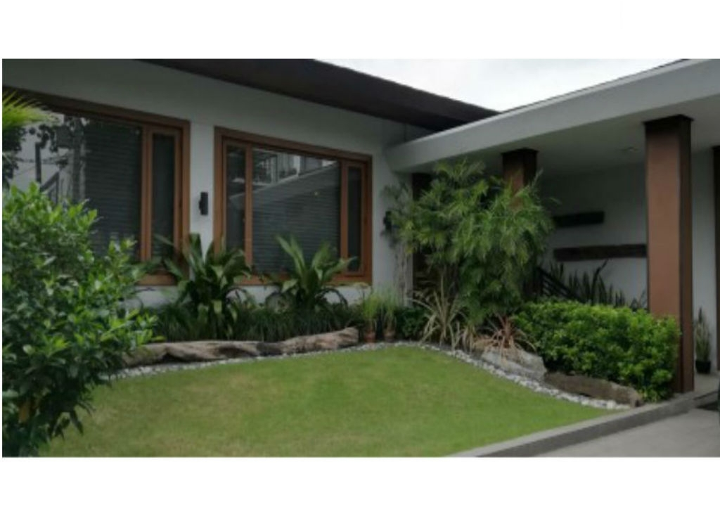 Urdaneta Village House and Lot for SALE in Makati City, Philippines