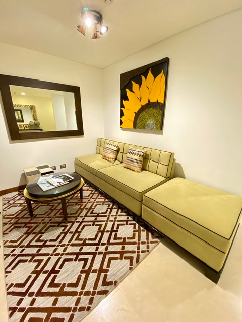 Two Roxas luxury 3bedrooms condo for rent modern makati city