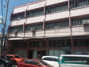 Building for sale in Makati City Metro Manila Philippines - Commercial