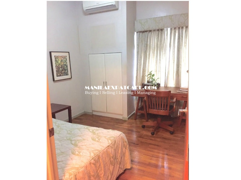 Greenbelt Apartments & Condos For Rent 2BR in Makati City