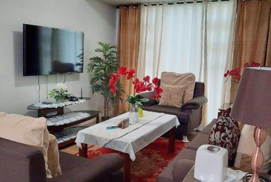 Kroma Tower one Bedroom condo for RENT in Legazpi Village