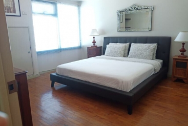 Greenbelt Condo one bedroom condo for rent fully furnished Makati