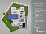 02. AMUMA MACTAN-Ground Floorplan