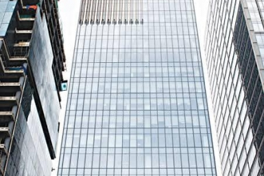 Office Space For Lease in Fort Bonifacio BGC: One whole floor