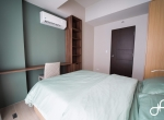 Uptown Ritz 2 bedrooms condo for rent interior designed BGC14