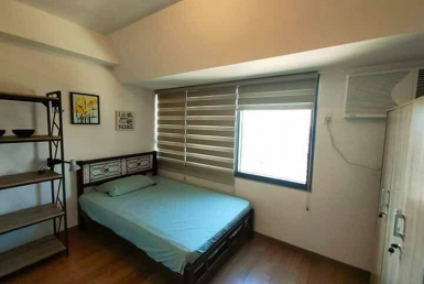 The Rise Makati 1BR condominium for rent Fully Furnished near RCBC