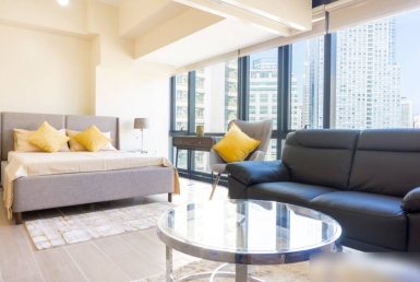 Greenbelt-Hamilton-For-Rent-Fully-Furnished-Executive-Studio-Makati-
