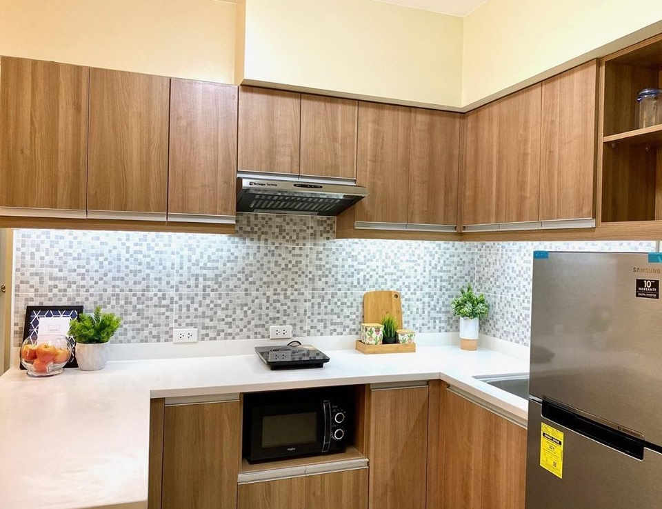 Avida 34th 1bedroom condo for rent at BGC Taguig City Fully Furnished