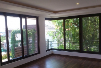 McKinley Hill Village Taguig house and lot 3 bedrooms for rent