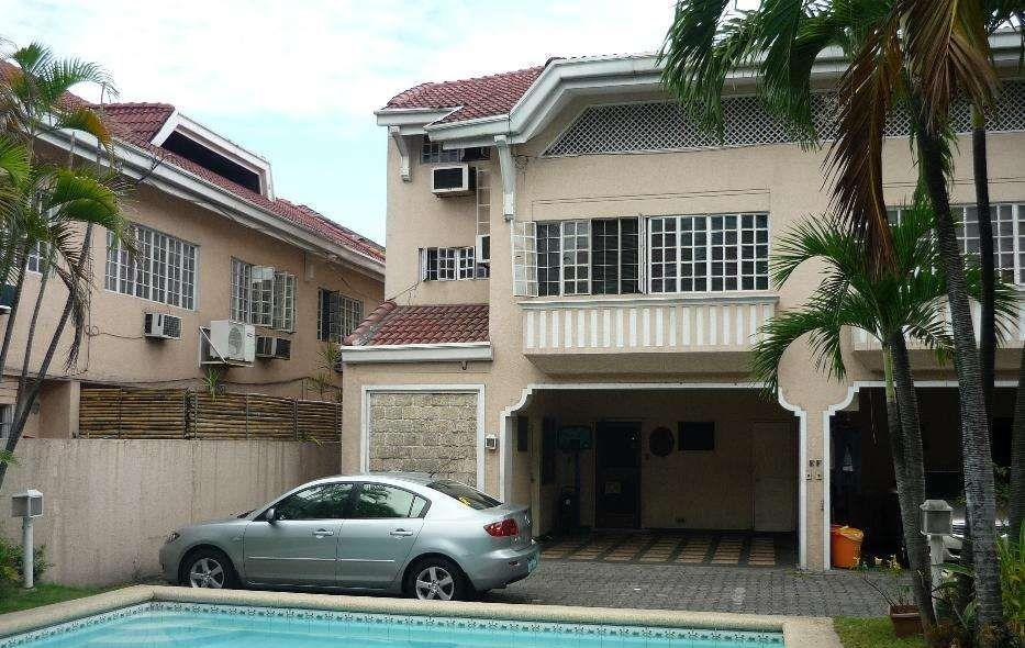 Pasig townhouse FOR SALE at Cortijos Verde Valley IV Condominium