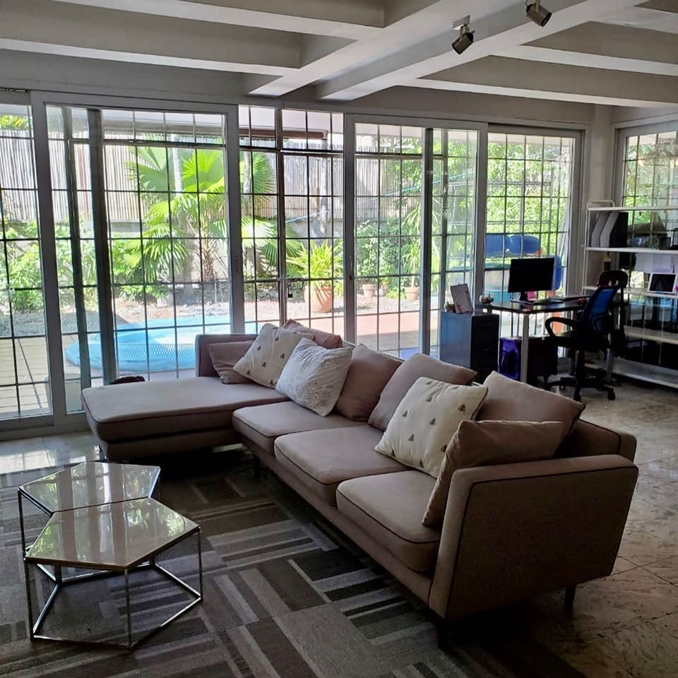 Valle Verde 2 house and lot for lease in Pasig City Manila