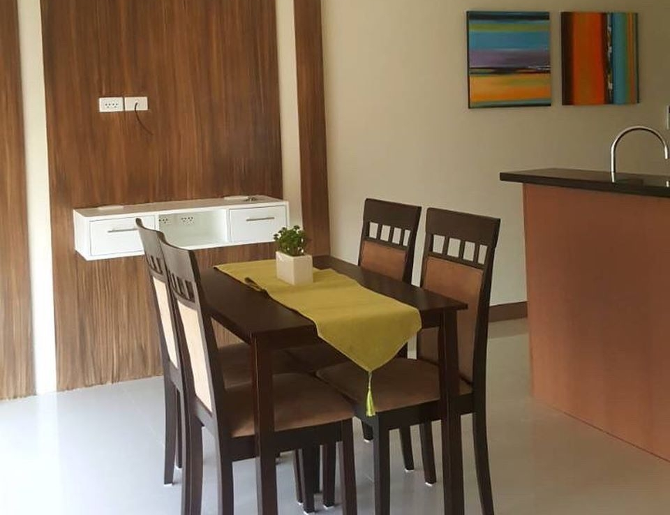 Venice Luxury Residence 1br at Mckinley Hill for rent in Taguig City