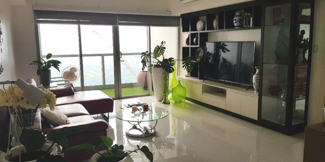 One ShangriLa Place 1 Bedroom Unit For Sale in Ortigas