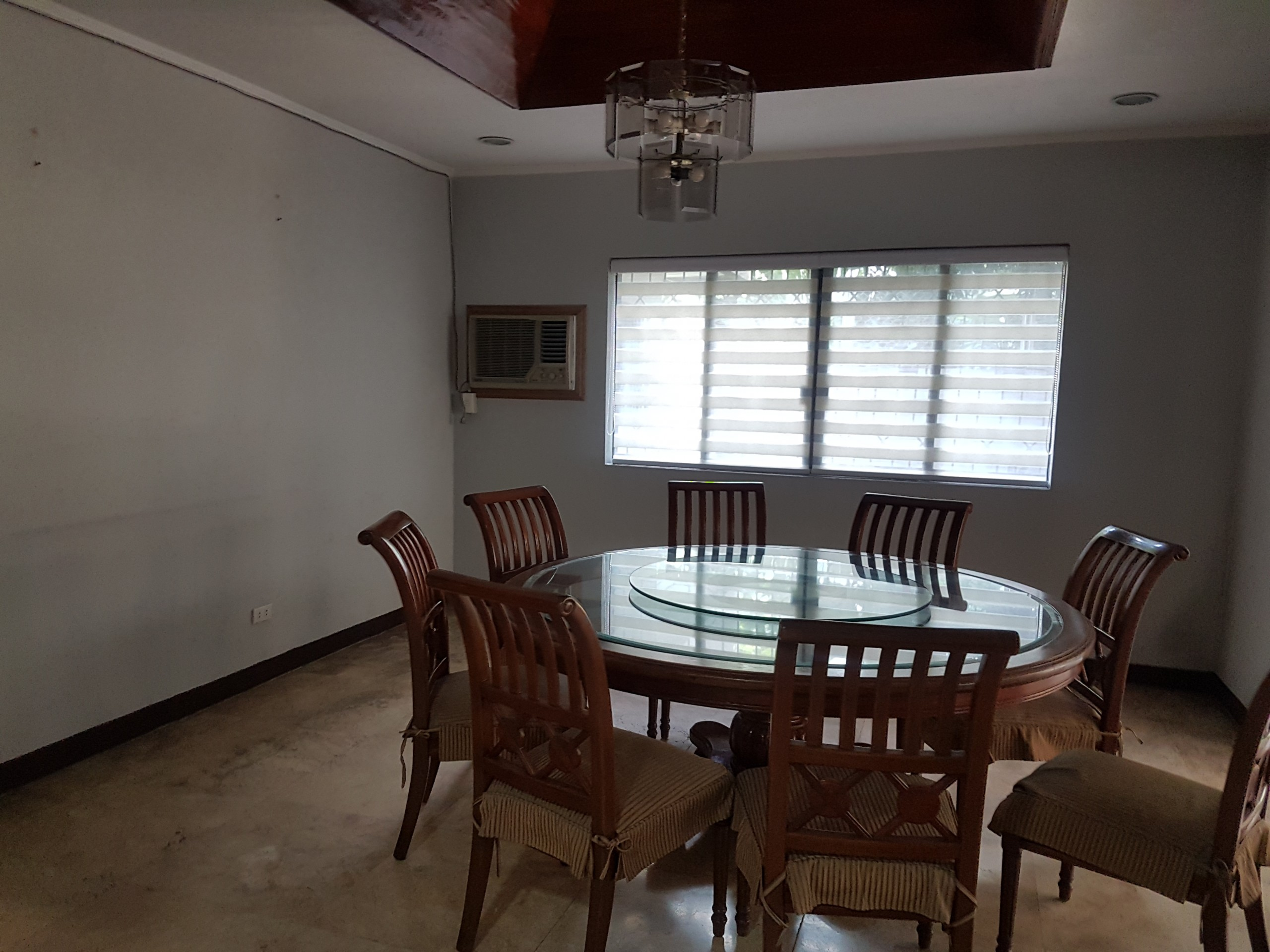 Valle Verde House unfurnished for Rent in Pasig City near Ortigas Center