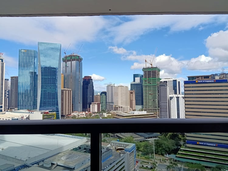 One ShangriLa Place 1Bedroom Unit For Sale Pasig Mandaluyong