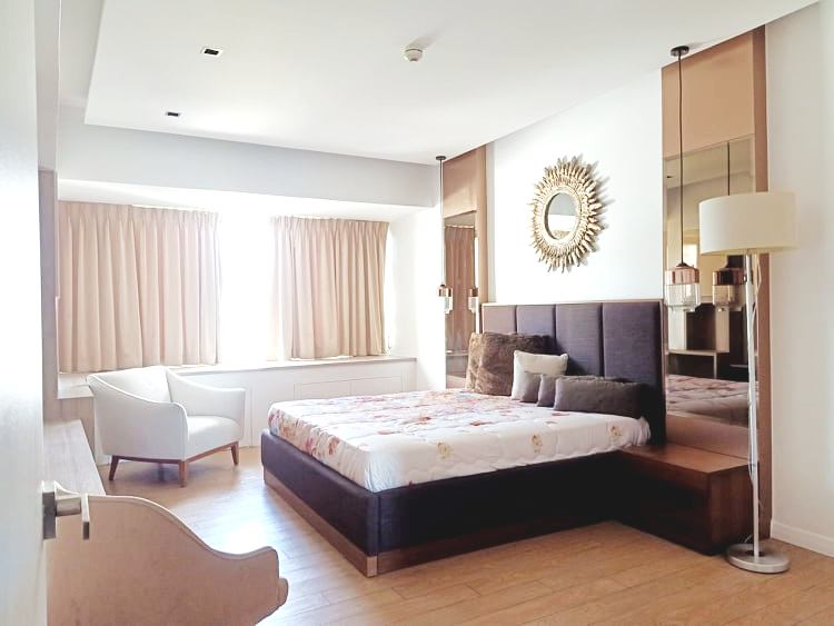 1 BR One Shangrila Place For Sale in Ortigas Center Pasig Mandaluyong