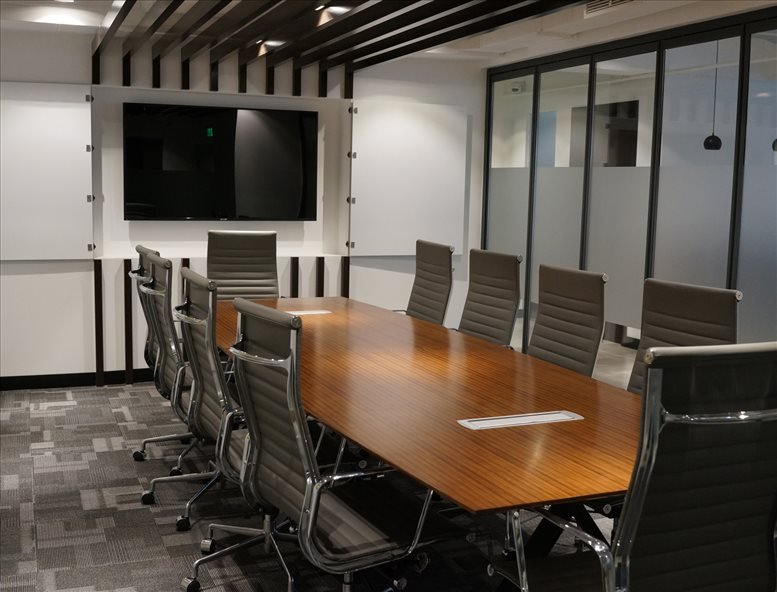 Makati City Office Space for lease at Frabelle Business Center